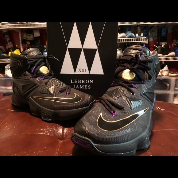 online store 57aac 1ccbf inexpensive lebron 13 different colorways b150a 78a3a